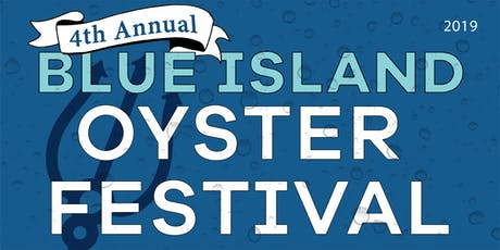 Blue Island Oyster Festival | 2019 tickets