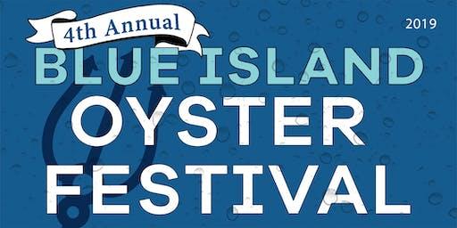 Blue Island Oyster Festival | 2019