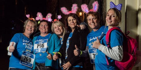 Manorlands Starlight Hike 2019 tickets