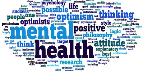 Management of Mental Health in Primary Care, Preston tickets