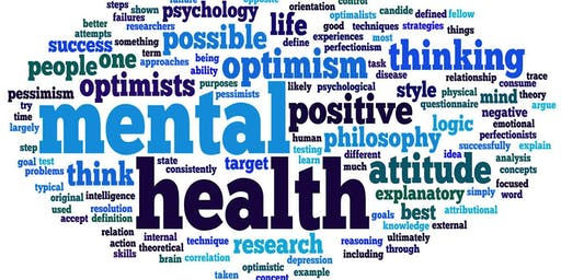 Management of Mental Health in Primary Care, Preston