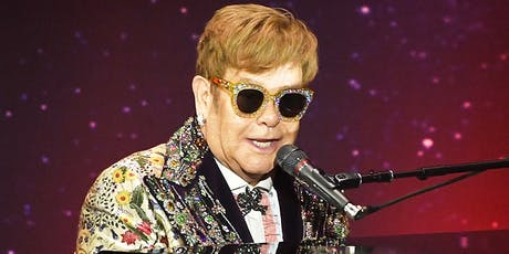 Diamonds: A Tribute To Elton John tickets