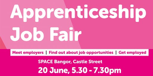 Apprenticeship Job Fair