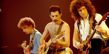 Queen's Great hits: Featuring The Bohemians tickets
