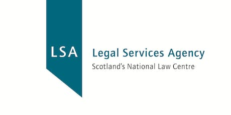 Power of Attorney Masterclass 'Roadshow' - EDINBURGH tickets