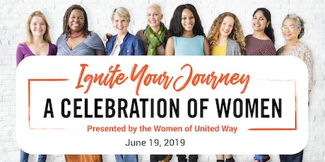 Ignite your Journey: A Celebration of Women! tickets