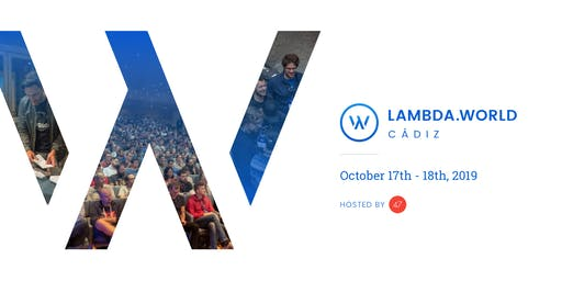 Lambda World Cádiz 2019