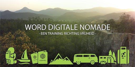 Verdien online geld en reis de wereld over