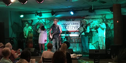 Second Annual Suwannee Riverkeeper Songwriting Contest Finals