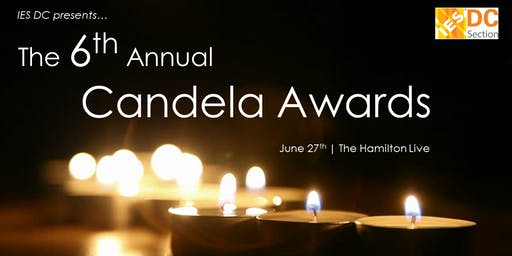 IESDC 6th Annual Candela Awards
