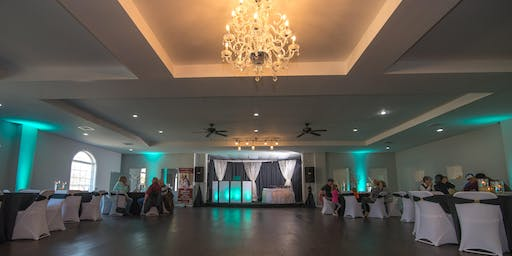 River's Edge Event Center Summer Wedding Show Sunday Aug. 4th  1 pm - 4 pm