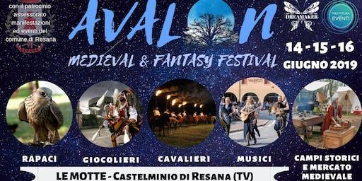 Avalon medieval & Fantasy festival