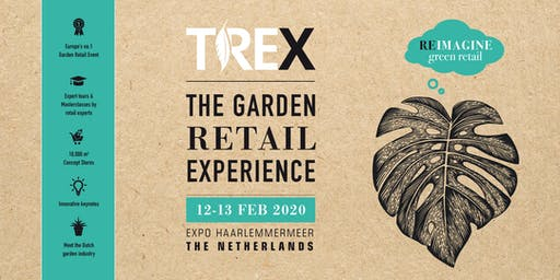 TREx   The Garden Retail Experience