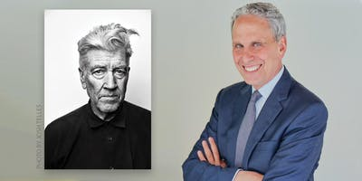 Consciousness & Creativity with David Lynch (via live video link) & Bob Roth, best-selling author