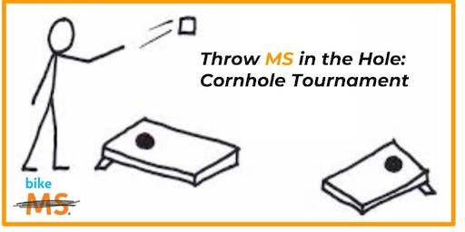 Throw MS in the Hole: Bags Tournament