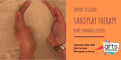 Sandplay Therapy Experiential Workshop