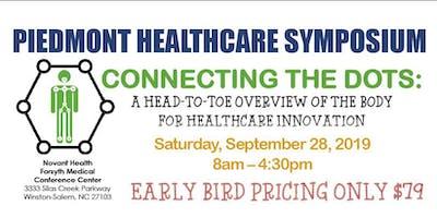 Piedmont Healthcare Symposium 2019
