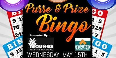 Purse & Prize Bingo