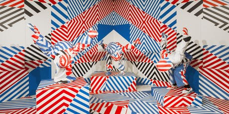 MASER Exhibition Opening of 'Mirror Door' tickets