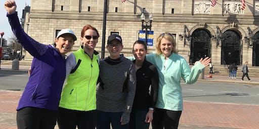 261 Fearless Boston Run Club - Back Bay