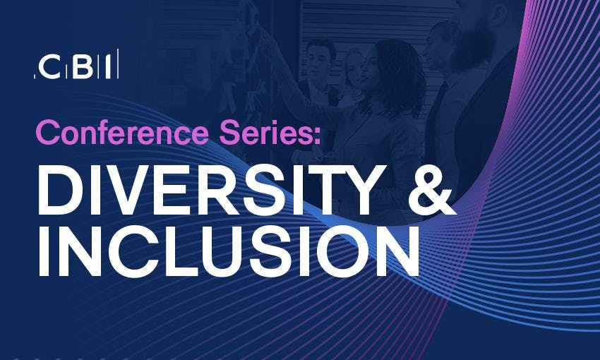 CBI Conference Series: Diversity and Inclusion