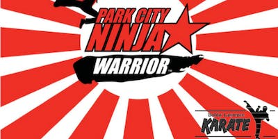 BLK Ninja Warrior Summer Camp June 17th-21st