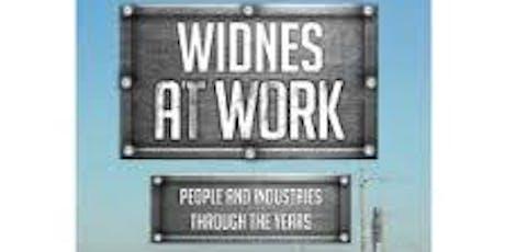Local history talk: Widnes at Work with Jean Bradburn tickets