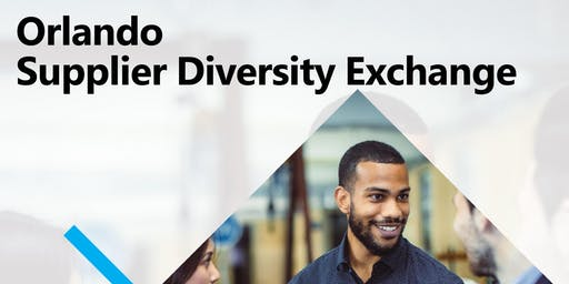 2019 Orlando Supplier Diversity Exchange