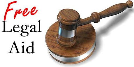 Project HELP Legal Clinic - Free Legal Aid tickets