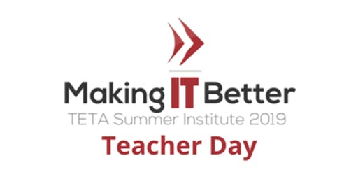 TETA SI Teacher Day 2019