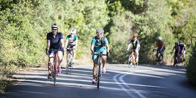 Wigan Bike Ride Training 2019