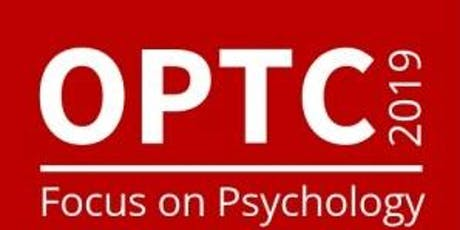 Ohio Psychology Teaching Conference 2019 tickets
