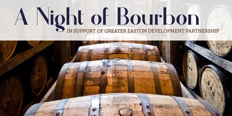 A Night of Bourbon tickets