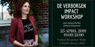 De Verborgen Impact workshop