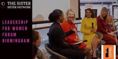 Birmingham Leadership For Women Forum