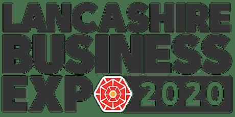 Lancashire Business Expo 2020 tickets