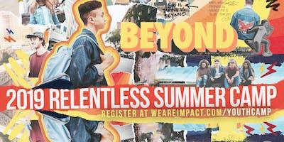 2019 Relentless Summer Camp