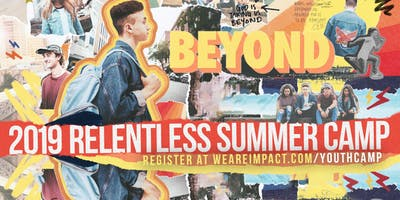 2019 Relentless Summer Camp