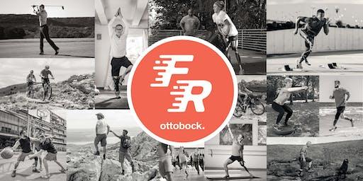 Ottobock Fitness Revolution (San Antonio)