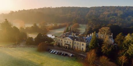 Stanmer House Wedding Show tickets