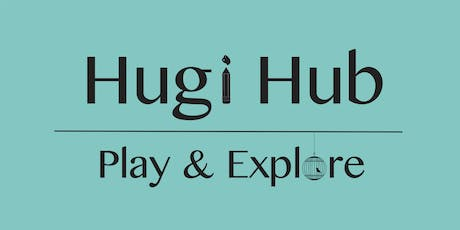 Closing the Word Gap in Early Years Analysing Data, Closing the Gap and Tour of Hugi Hub - Centre of Excellence tickets