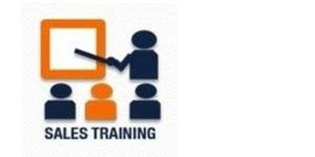 BDU's 1 Day Sales Management Class in Plymouth Meeting ~ October 24th tickets