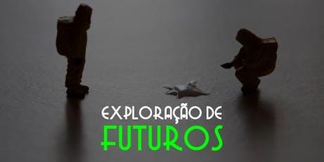 Exploração de Futuros ingressos