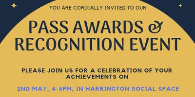 PASS Awards 2019