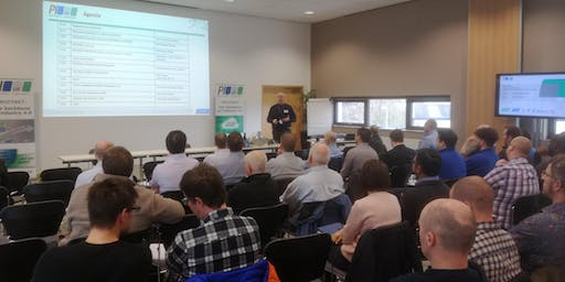 Practical Aspects of PROFINET, PROFIBUS and IO-Link