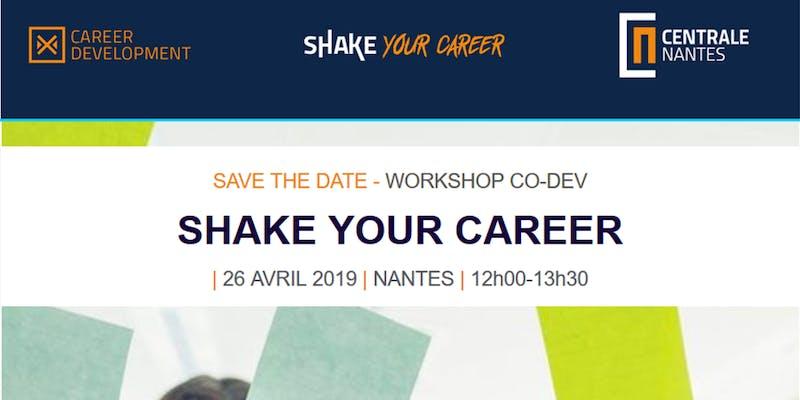 Shake Your Career