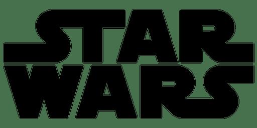 Summer Camp Week 2: Star Wars