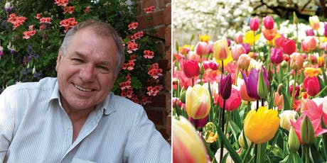 A Trio of Gardening Greats: 'Making the most of Bulbs' with Steve Bradley MHort (RHS) tickets