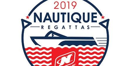 2019 Northwest Nautique Regatta