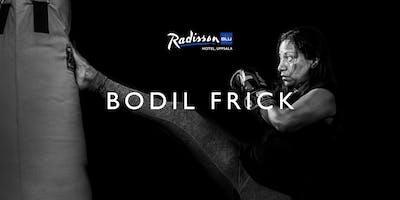 Kan jag kan du! Att drömma, kämpa och vinna - med Bodil Frick